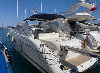Rent a yacht in Naviera Balear - Princess V50