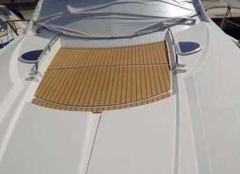 Chartern Sie yacht in Port of Pollensa - Sunseeker Portofino 53