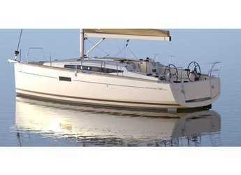 Louer voilier à Marina Gouvia - Sun Odyssey 349