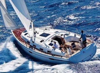 Rent a sailboat in Marina Palamos - Bavaria 40 Cruiser S