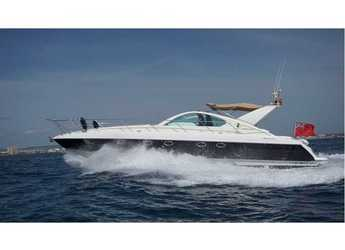 Rent a motorboat in Club de Mar - Targa 48