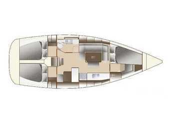 Rent a sailboat in ACI Marina Dubrovnik - Dufour 375 Grand Large