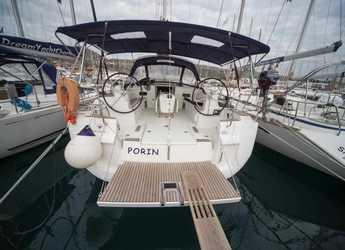Louer voilier à Cala Nova - Sun Odyssey 509