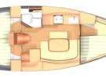 Chartern Sie segelboot Dufour 365 Grand Large in Zaton Marina, Zaton