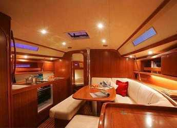 Rent a sailboat Dufour 365 Grand Large in Zaton Marina, Zaton