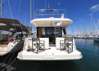 Rent a motorboat in Marina Kornati - Swift Trawler 35