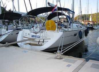 Rent a sailboat in Punat - Sun Odyssey 39i