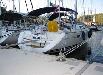 Chartern Sie segelboot in Punat - Sun Odyssey 39i