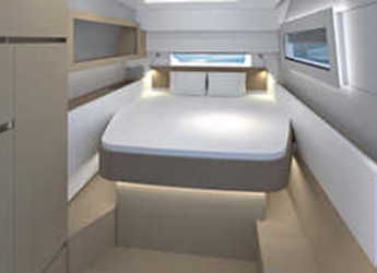 Rent a catamaran in Compass Point Marina - Nautitech 46 Open