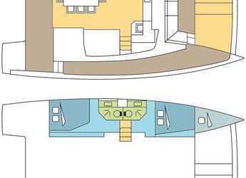 Alquilar catamarán Bali 4.3 en Langkawi Yacht Club, Langkawi