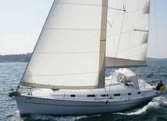 Rent a sailboat in Kalkara Marina - Cyclades 50.5