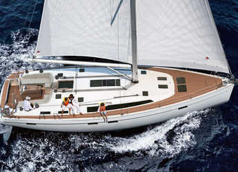 Rent a sailboat in Marina Baotić - Bavaria 51 Cruiser