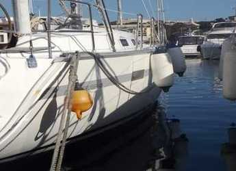 Rent a sailboat in Kalkara Marina - Bavaria Cruiser 45