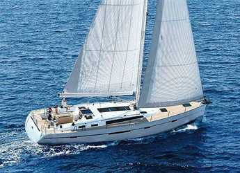 Rent a sailboat in Marina Skiathos  - Bavaria Cruiser 56