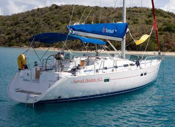 Chartern Sie segelboot in Marina di Cannigione - Sunsail 423 (Classic)