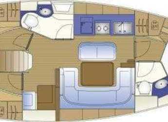 Alquilar velero Bavaria 42 Cruiser en Kalkara Marina, Valetta