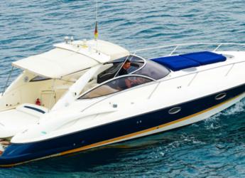Chartern Sie yacht in Marina Botafoch - SUNSEEKER SUPERHAWK 34