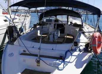 Rent a sailboat in Porto Palermo - Dufour 45 Classic