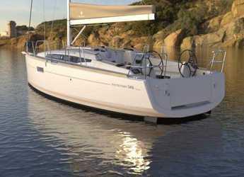 Alquilar velero Sun Odyssey 349 en Kalkara Marina, Valetta