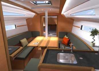 Alquilar velero en Kalkara Marina - Sun Odyssey 349