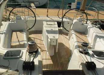 Rent a sailboat in Kalkara Marina - Oceanis 50 Family