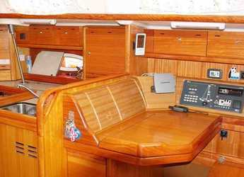 Rent a sailboat in Kalkara Marina - Bavaria 50 Cruiser