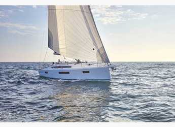 Rent a sailboat in Marina Sukosan (D-Marin Dalmacija) - Sun Odyssey 410