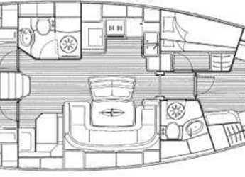 Alquilar velero Bavaria 46 Cruiser en Kalkara Marina, Valetta