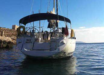 Alquilar velero Dufour 455 Grand Large en Kalkara Marina, Valetta