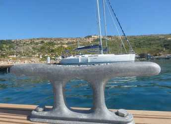 Rent a sailboat in Kalkara Marina - Dufour 455 Grand Large
