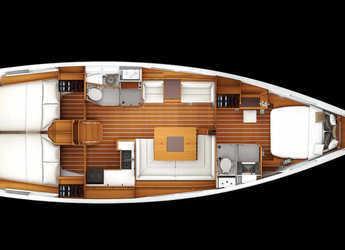 Alquilar velero Sun Odyssey 439 en Kalkara Marina, Valetta