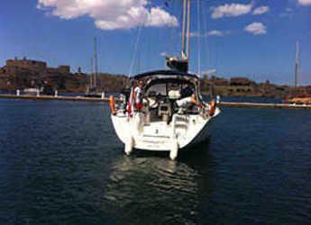 Alquilar velero Cyclades 43.4 en Kalkara Marina, Valetta