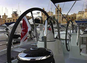 Alquilar velero Oceanis 40 en Kalkara Marina, Valetta