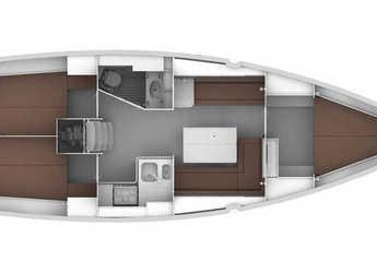 Alquilar velero Bavaria 36 Cruiser en Kalkara Marina, Valetta