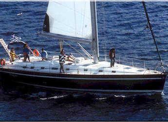 Chartern Sie segelboot in Marina di Portorosa - Ocean Star 56.1