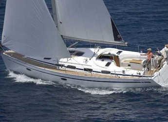 Chartern Sie segelboot in Paroikia - Bavaria 40 Cruiser
