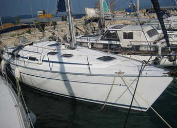Rent a sailboat in Baska Voda - Bavaria 41