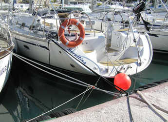 Rent a sailboat in Baska Voda - Bavaria 50 cruiser