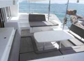 Chartern Sie katamaran in Yacht Haven Marina - Lagoon 450