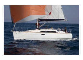 Rent a sailboat in Marina di Procida - Oceanis 31