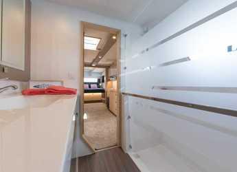 Rent a catamaran in Compass Point Marina - Saona 47