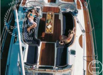 Rent a sailboat in Real Club Nautico de Calpe - Sun Odyssey 54DS