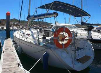 Rent a sailboat in Vigo  - Dufour 385 Grand Large