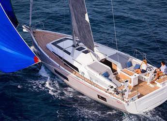 Chartern Sie segelboot in Paroikia - Oceanis 46.1