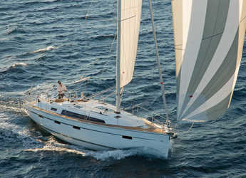Rent a sailboat in Marina Empuriabrava - Bavaria 41
