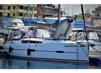 Rent a sailboat in Marina Lanzarote - Dufour 412 GL