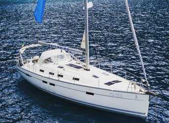 Rent a sailboat in Marina San Miguel - Bavaria 45 Cruiser