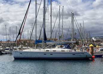 Rent a sailboat in Marina San Miguel - Bavaria 50