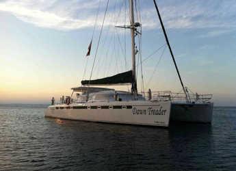 Rent a catamaran in Port Mahon - Marquises 56