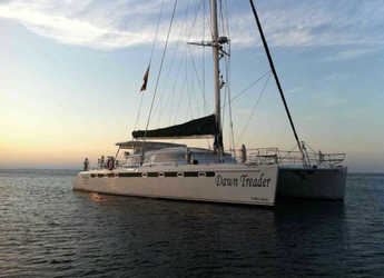 Rent a catamaran in Port d'andratx - Marquises 56